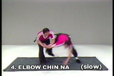 Analysis of Shaolin Chin Na DVD with Dr. Yang, Jwing Ming 3