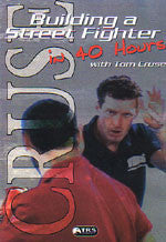 How to Build a Streetfighter in 40 Hours 3 DVD Set with Tom Cruse