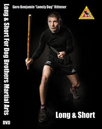 Long and Short DVD by Benjamin Rittener