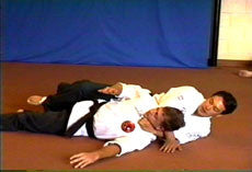 Live Seminar with Leon Jay at Dillman Karate Intl DVD - Budovideos