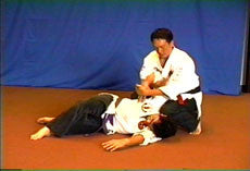 Live Seminar with Leon Jay at Dillman Karate Intl DVD 3
