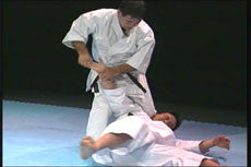 Goju Ryu Technical Series Part 5 DVD 2