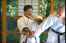 Goju Ryu Technical Series Part 6 DVD 2