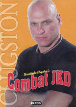 Combat Jeet Kune Do 2 DVD Set with Chris Clugston