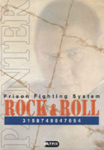 Rock & Roll (American Prison Fighting) DVD with James Painter - Budovideos