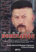 Stealth Domination 2 DVD Set with Michael Tan 1