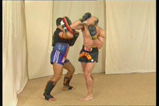 Phasom Muay Thai DVD with Marco de Cesaris 4