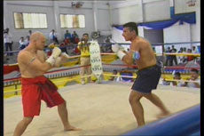 Mae Mai & Look Mai Muay Thai DVD with Arjarn Marco de Cesaris 1