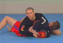 Combat Submission Wrestling 2 DVD with Erik Paulson 4