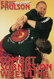 Combat Submission Wrestling Vol. 2 DVD with Erik Paulson - Budovideos