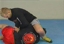 Combat Submission Wrestling 1 DVD with Erik Paulson 2