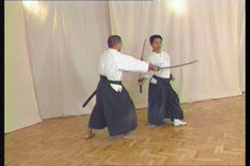 Iaido with Sueyoshi Akeshi DVD 4