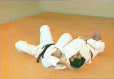 Kioto Jiu-jitsu DVD with Francisco Mansur 2