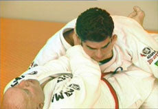 Kioto Jiu-jitsu DVD with Francisco Mansur 4