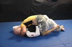 Paulo Guillobel's Advanced No Gi Guard Techniques 5