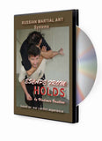 Systema: Escape from Holds DVD with Vladimir Vasiliev - Budovideos