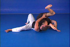 Cesar Gracie Gi-Less Instructional 6 DVD Set 2
