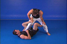 Cesar Gracie Gi-Less Instructional 6 DVD Set - Budovideos