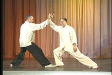 Tai Chi Pushing Hands DVD 1 with Dr Yang, Jwing Ming 3