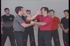 Wing Tsun Re-Evolution DVD with Victor Gutierrez - Budovideos