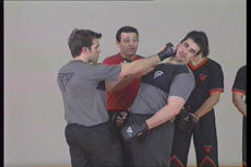 Wing Tsun Re-Evolution DVD with Victor Gutierrez 2