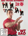 Wing Tsun Lat Sao DVD by Victor Gutierrez - Budovideos