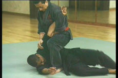 Shoryn Ryu Tai Jitsu DVD with Christian Harfouche 4