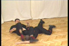Wing Tsun Anti-Grappling DVD with Victor Gutierrez 2