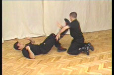 Wing Tsun Anti-Grappling DVD with Victor Gutierrez 1