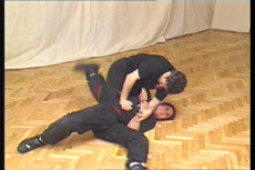 Wing Tsun Anti-Grappling DVD with Victor Gutierrez 3