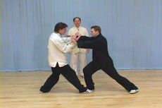 Tai Chi Fighting Set DVD with Dr Yang, Jwing Ming 1