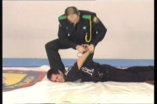 Police Aikido DVD with Jose Luis Isidro 4