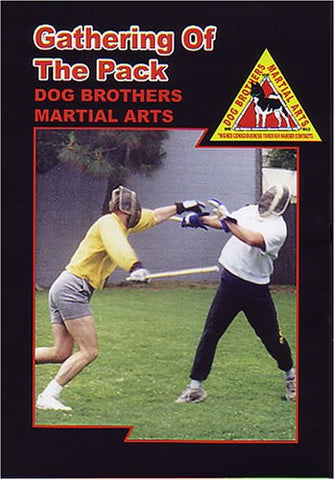 Dog Brothers: Gathering of the Pack DVD - Budovideos