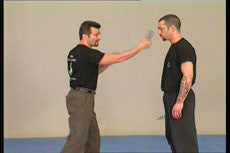 JKD Knife Fighting Survival DVD with Salvatore Oliva 4