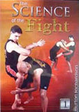 Science of The Fight 5 DVD Set by Burton Richardson - Budovideos Inc
