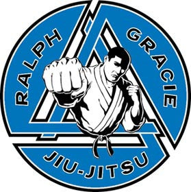 Ralph Gracie 9 DVD Set 7