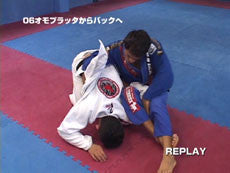 Cobrinha Jiu-jitsu Vol 1 DVD with Rubens Charles 4