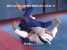 Cobrinha Jiu-jitsu Vol 1 DVD with Rubens Charles 6
