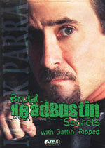 HeadBustin Secrets 2 DVD Set by Mark Parra 1