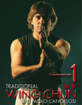 Traditional Wing Chun Fundamentals DVD with Paolo Cangelosi - Budovideos