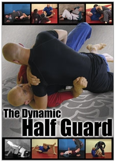 Dynamic Half Guard DVD by Stephan Kesting 7