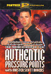 Authentic Pressure Points DVD 7: Fingertip Power by Scott Rogers - Budovideos