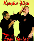 Kyusho Jitsu Knife DVD with Evan Pantazi - Budovideos Inc