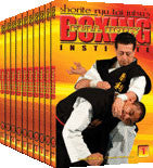 Full Body Boxing 13 DVD Set by Christian Harfouche