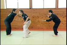 Kapap Combatives DVD 2: Relative Positioning with Avi Nardia 2