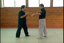 Kapap Combatives DVD 2: Relative Positioning with Avi Nardia 4