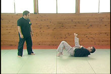 Kapap Combatives DVD 2: Relative Positioning with Avi Nardia - Budovideos