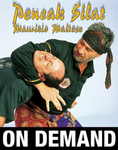Pencak Silat by Mauricio Maltese (On Demand) - Budovideos Inc