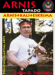 Arnis Tapado Single Stick DVD by Ruben Tansingco - Budovideos
