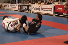 Best Fights of the 2008 Jiu-jitsu World Championships 3 DVD Set 3